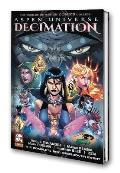 Aspen Universe: Decimation Volume 1