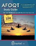 Afoqt Study Guide: Test Prep and Practice Questions for the Afoqt Exam