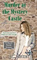 Murder at the Mystery Castle