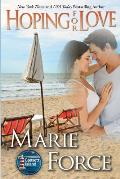 Hoping for Love (Gansett Island Series, Book 5)