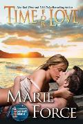 Time for Love (Gansett Island Series, Book 9)