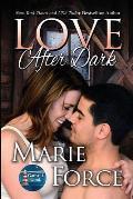 Love After Dark: Gansett Island Series, Book 13