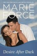 Desire After Dark, Gansett Island Series, Book 15