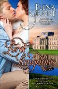 Lord Langdon's Kiss