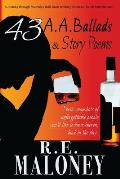 43 A.A. Ballads & Story Poems