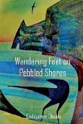 Wandering Feet on Pebbled Shores