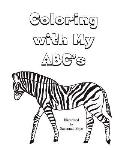 Coloring with My ABC's