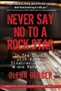 Never Say No to a Rock Star In the Studio with Dylan Sinatra Jagger & More