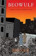 Beowulf: A Novel of the London Blitz