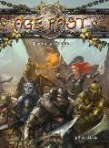 Age Past: The Incian Sphere Revised Rulebook