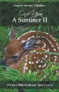 Once Upon a Summer II - The Year 1890 on Mount Desert Island