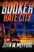BOOKER - Hate City