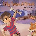 Billy Takes a Break