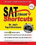 SAT 2-Second Shortcuts