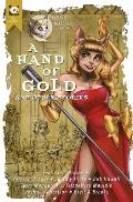 A Hand of Gold and other stories