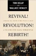 Revival Revolution Rebirth