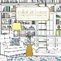 Color Your Home A Young House Love Coloring Book