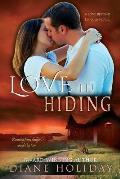 Love in Hiding