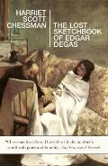 Lost Sketchbook of Edgar Degas