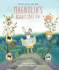Magnolia's Magnificent Map