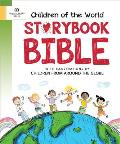 Children of the World Storybook Bible