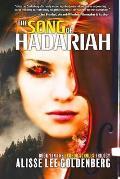 The Song of Hadariah: Dybbuk Scrolls Trilogy: Book 1
