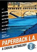 Paperback La Book II: A Casual Anthology: Studios, Squatters, Sansei, Surfspots