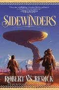 Sidewinders, 1: The Fire Sacraments, Book Two