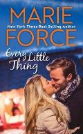 Every Little Thing: (Butler, Vermont Series, Book 1)