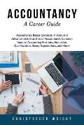 Accountancy: A Career Guide