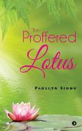 The Proffered Lotus