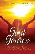 Soul Source: 23 Soulful Stories of Women Who Relied on God During Difficult Times