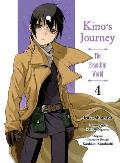 Kino's Journey- The Beautiful World, 4