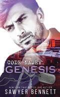 Code Name: Genesis