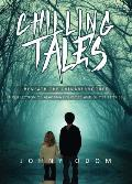 Chilling Tales Beneath the Chinaberry Tree: A Collection of Alabama Folklore and Ghost Stories