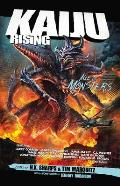 Kaiju Rising, Volume 1: Age of Monsters