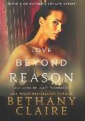 Love Beyond Reason: A Scottish, Time Travel Romance