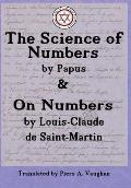 The Numerical Theosophy of Saint-Martin & Papus
