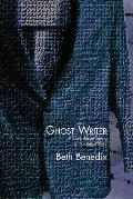Ghost Writer A Story about Telling a Holocaust Story