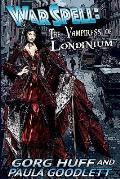 The Vampiress of Londinium