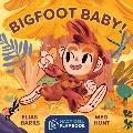 Bigfoot Baby
