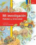 Mi Investigaci?n / My Research Project