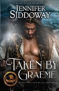Taken by Graeme: Pirates of Barra: Highland Raiders
