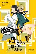 Pretty Boy Detective Club volume 3 The Pretty Boy in the Attic
