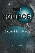 The Source: Galactic Steps