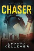Chaser: A Jinx Ballou Novel