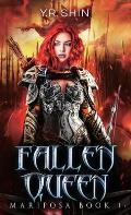 Fallen Queen (Mariposa Book 1)