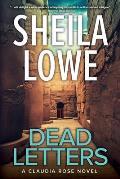 Dead Letters: A Claudia Rose Novel