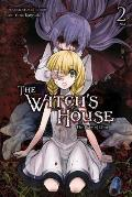 Witchs House The Diary of Ellen Volume 2