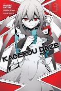 Kagerou Daze Volume 13